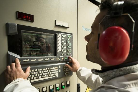 Lavorazioni CNC